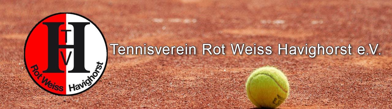 Tennisverein Rot Weiss Havighorst